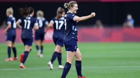 More to come from Team GB, says White