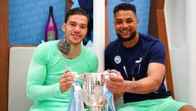 Lima Penyelamatan Terbaik di Piala Domestik