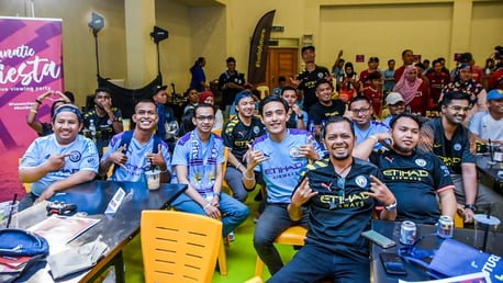 Malaysia gets second Official Supporters Club branch