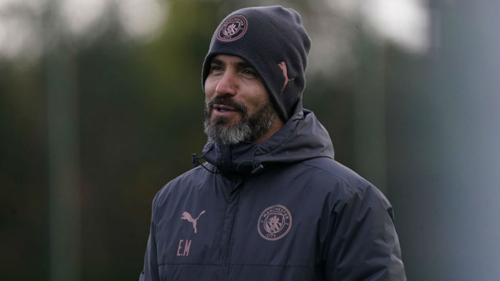 More to come from City's EDS, says Maresca