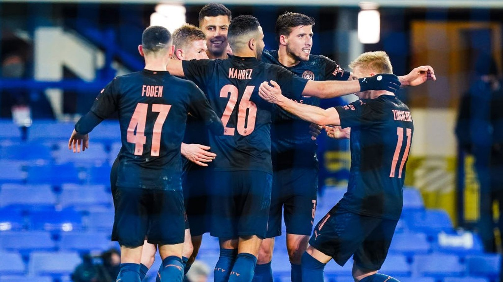 FA Cup semi-final draw confirmed