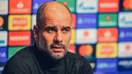 Guardiola Berikan Kabar Terbaru Cedera Aguero