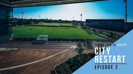 City Restart: Episode 2 coming soon...