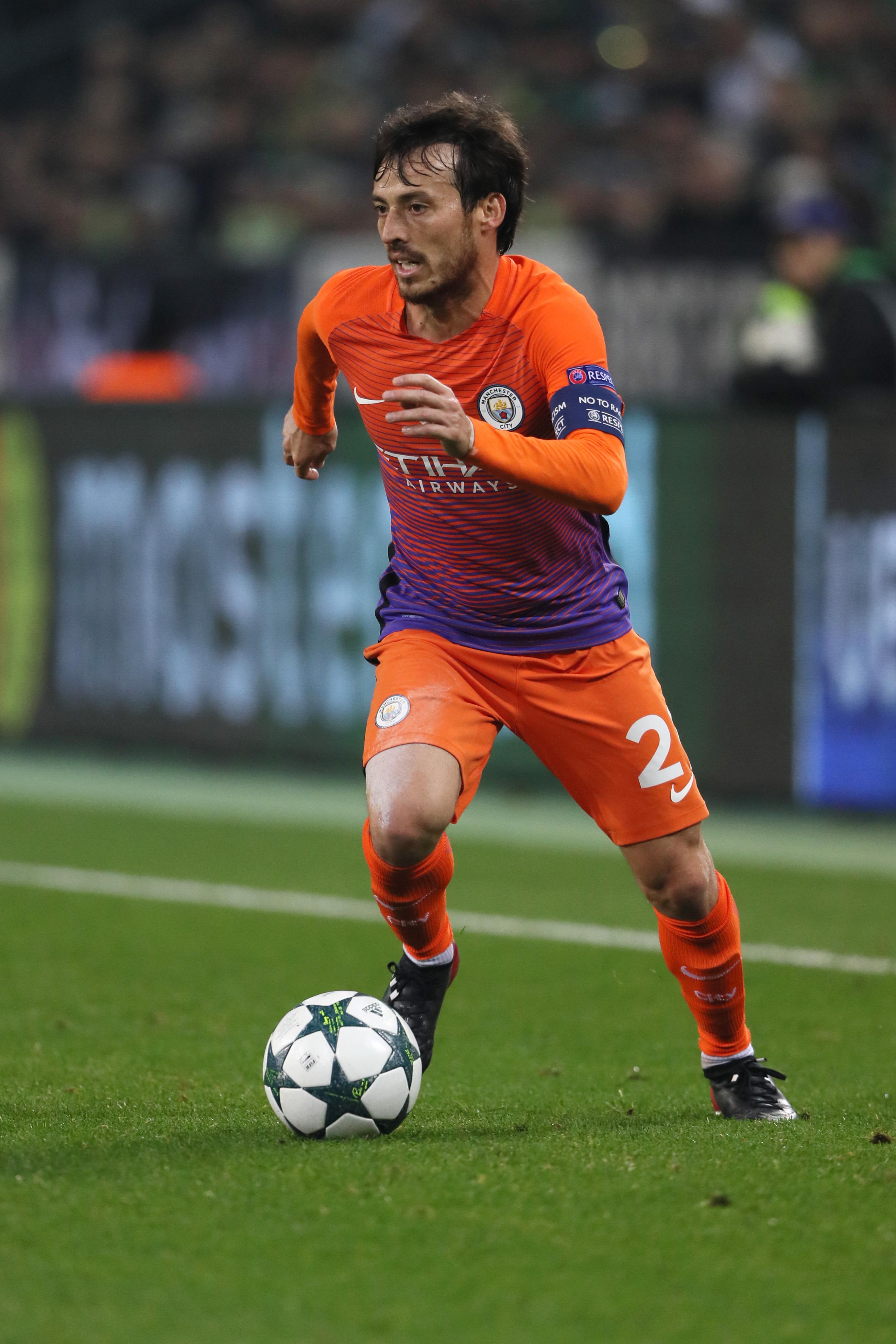 5 Gol Terbaik vs Borussia Monchengladbach
