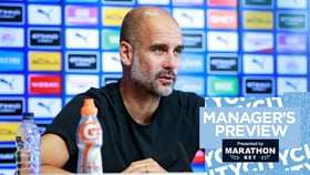 Pep Guardiola: City allow me to focus on football