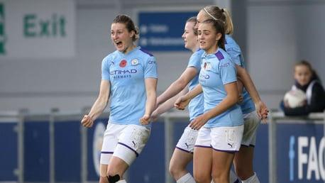 Continental Cup highlights: City 2-1 Birmingham