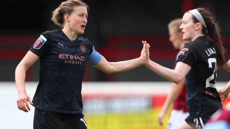 City v West Ham: Women's FA Cup match preview