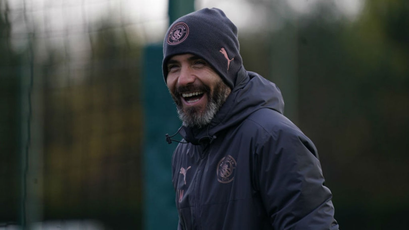 Maresca: Much more to come from City's EDS