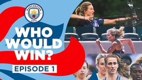 Episode 1: Which City players are most likely to win Olympic gold?
