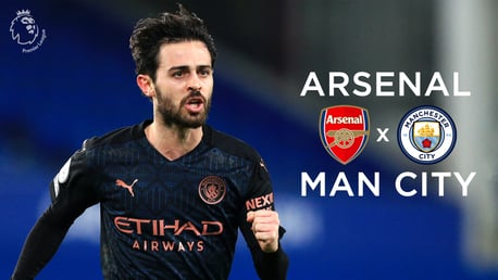 TOP 5 CITY ARSENAL