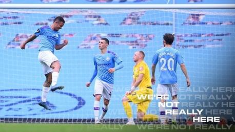 City 2-1 Bournemouth: Brief highlights