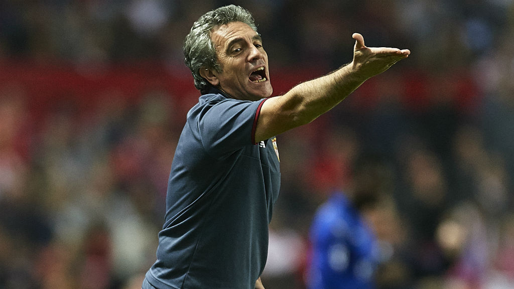 Juanma Lillo joins City's coaching staff
